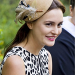 Leighton Meester (Blair)