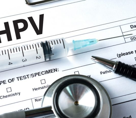 hpv cancer test